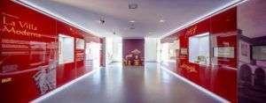 MUSEO DE LA HISTORIA URBANA DE AVILÉS / FOTOS: © MARCOS VEGA / WWW.PHOTOLOUNGE.ES / 2013 / CLIENTE : PROASUR