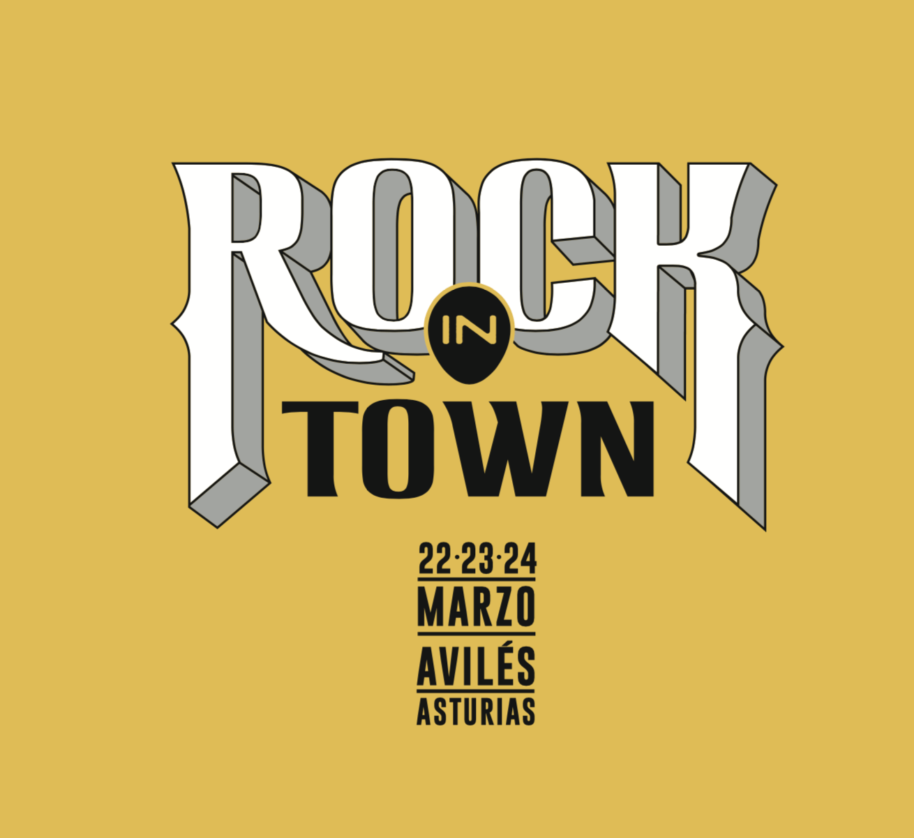 Aviles Rock in Town: Free concerts: Nat Simons, The Nap and